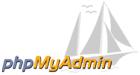 Установка phpmyadmin на CentOS